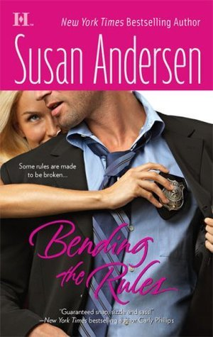 Review: Bending the Rules by Susan Andersen