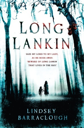 Long Lankin book cover