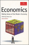 Economics: Making Sense of the Modern Economy