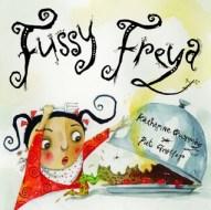 Fussy Freya
