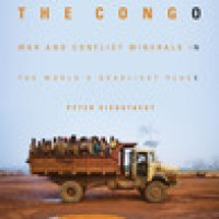 Book Review: Consuming the Congo: War and Conflict Minerals in the World's Deadliest Place