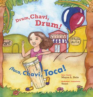 Drum, Chavi, Drum!/Toca, Chavi, toca!