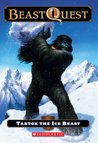 Tartok The Ice Beast (Beast Quest, #5)