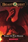 Ferno The Fire Dragon (Beast Quest, #1)