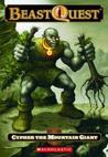 Cypher The Mountain Giant (Beast Quest, #3)