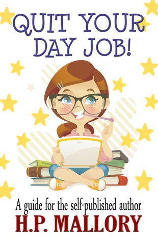 Quit Your Day Job Book Cover