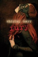 Book Tour Review – Fury by Shirley Marr