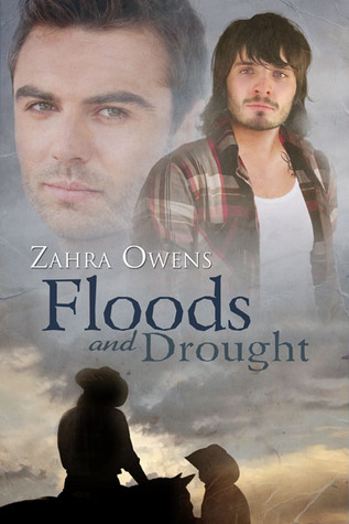 Floods and Drought (The Wranglers, #3)