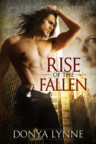 Rise of the Fallen (AKM, #1)