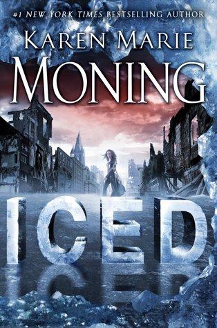 Karen Marie Moning-Iced