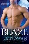 Blaze (Phoenix Rising, #2)