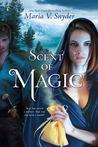 Scent of Magic (Healer, #2)