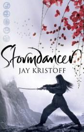 Stormdancer (The Lotus War, #1)