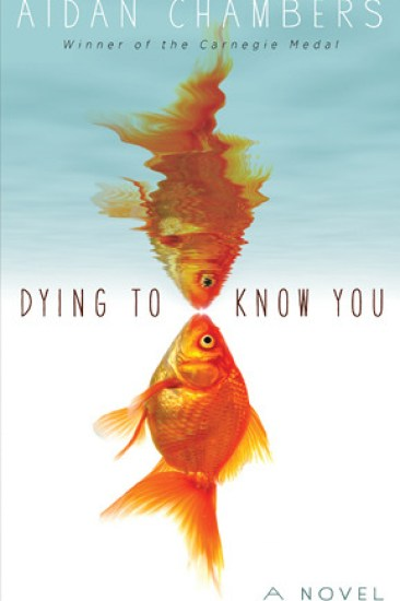 Early Review – Dying to Know You by Aidan Chambers