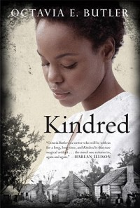 Kindred by Octavia E Butler book cover
