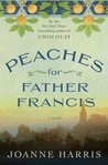 Peaches for Father Francis (Chocolat, #3)