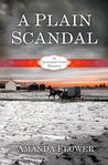 A Plain Scandal (Appleseed Creek, #2)