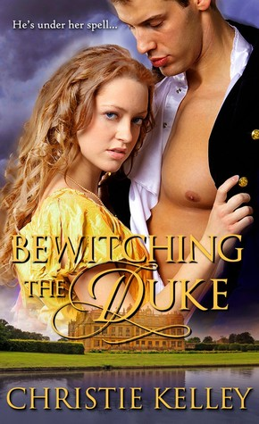Bewitching the Duke