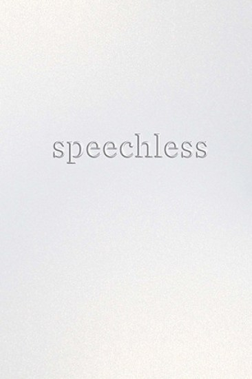Early Review – Speechless by Hannah Harrington