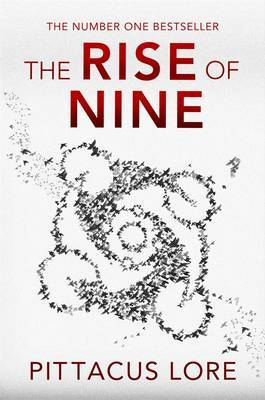 Book Review: The Rise of Nine