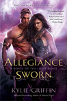 Allegiance Sworn (The Light Blade, #3)