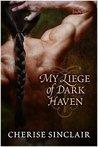 My Liege of Dark Haven (Mountain Masters, #3)