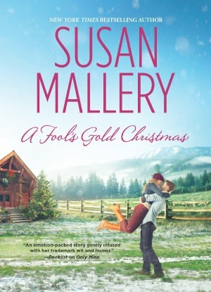 A Fool's Gold Christmas (Fool's Gold #9.5)