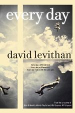 Early Review – Every Day by David Levithan