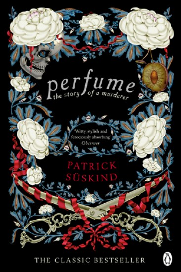 Book Review – Perfume: The Story of a Murderer by Patrick Süskind