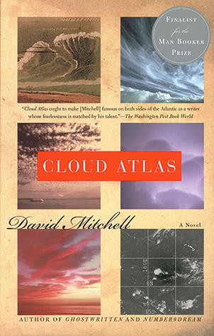 Cloud Atlas David Mitchell