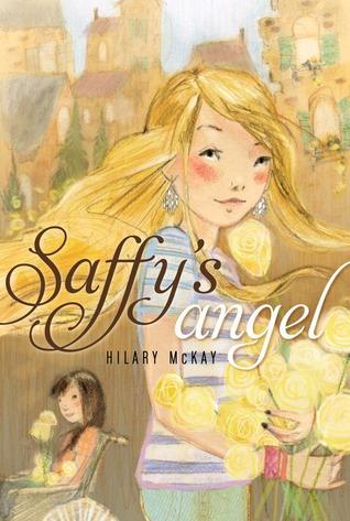Saffy's Angel (Casson Family, #1)