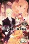 The Earl and The Fairy, Vol. 03