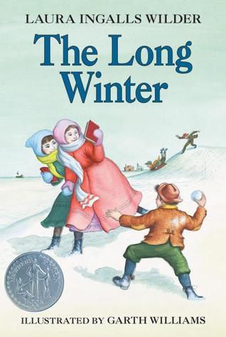 The Long Winter (Little House, #6)