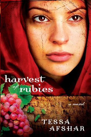 Harvest of Rubies (Harvest #1)