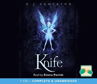 Knife (Knife, #1)
