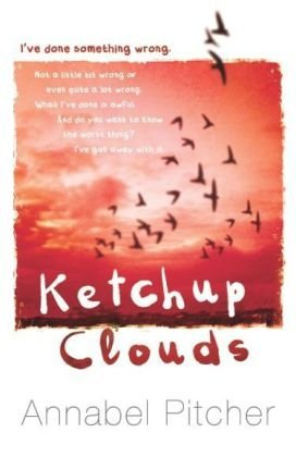 Book Review: Ketchup Clouds