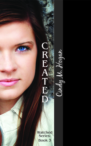 Created (Watched, #3)