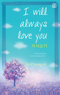 I Will Always Love You by Jo Chang-in