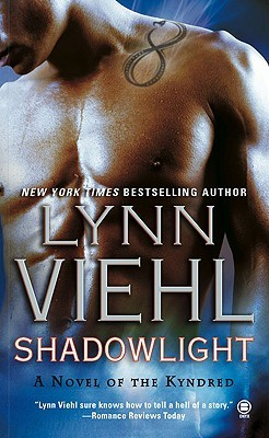 Shadowlight (Kyndred #1)