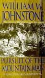 Pursuit of the Mountain Man (Mountain Man, #9)