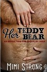 Blind Date Teddy Bear
