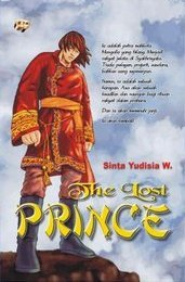 The Lost Prince by Sinta Yudisia