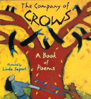 The Company of Crows: A Book of Poems