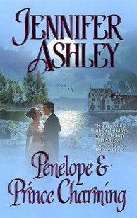 Penelope & Prince Charming (Nvengaria #1)