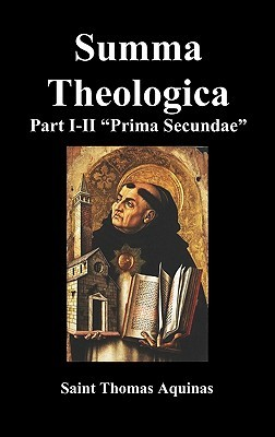 Thomas Aquinas Summa Theologica Part I Ii Qq 90 97