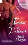 Redeemed in Darkness (Paladins of Darkness, #4)