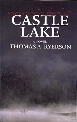 Castle Lake by Thomas A. Ryerson