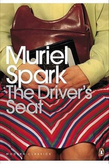 Short Story Review – The Driver's Seat by Muriel Spark