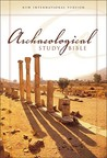 Holy Bible: Archaeological Study Bible-NIV: An Illustrated Walk Through Biblical History and Culture