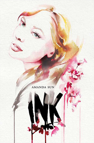 BOOK REVIEW: INK BY AMANDA SUN